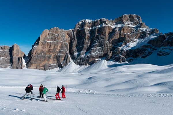 Dolomite Ski: Finding a Lost Passion