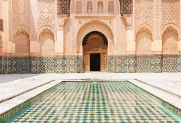 Morocco: Marrakech and the Sahara