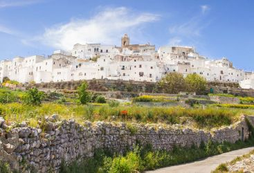 Food and Pilates Retreat in Puglia, Italy
