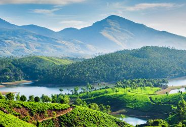 India: Visions of Kerala