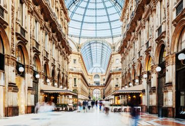 Cultural Walks in Milan