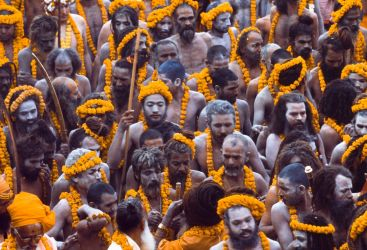 Pilgrimage to India: 2019 Ardh Kumbh Mela