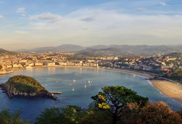 A gastronomic adventure in Basque Country and Barcelona