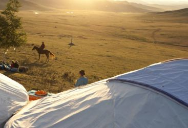 Mongolia: The Nomad's Journey