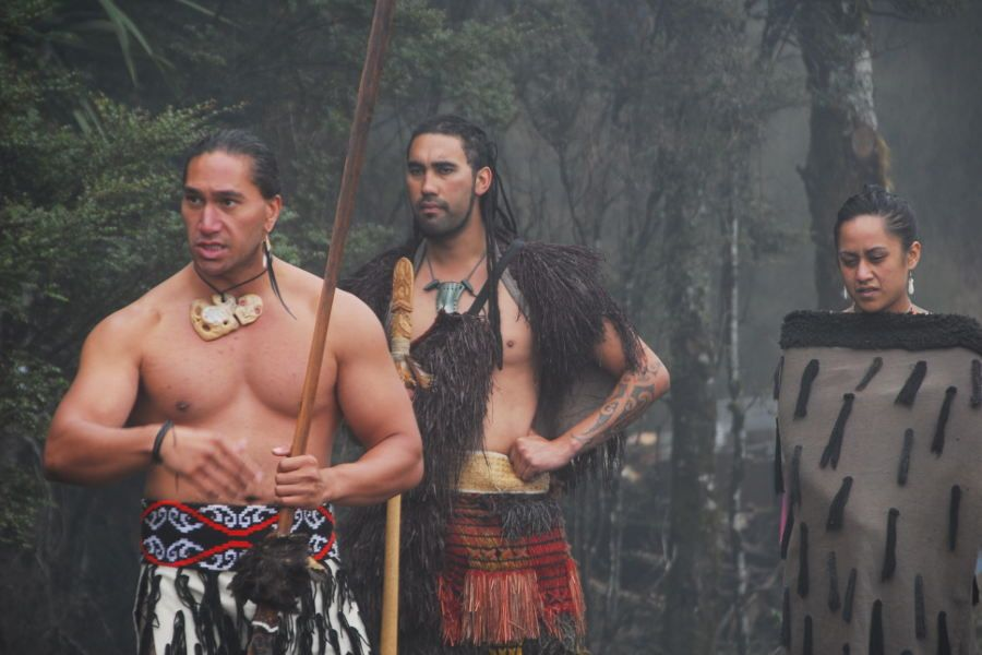 New Zealand: The Power of Māori Spirituality