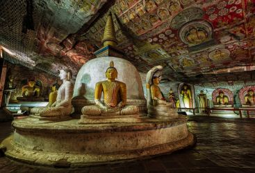 Sri-Lanka: Wellness for the Soul