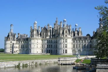 A Fairytale in the Loire Valley