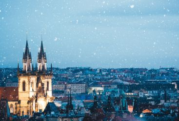 Budapest & Prague: A Tour of Elegance
