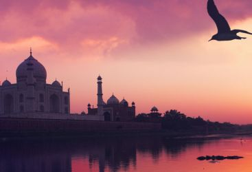 The Golden Triangle: Essential India