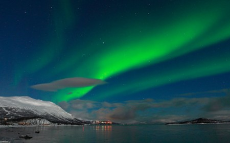Sweden: Northern Lights Paradiso