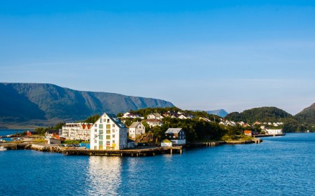 Alesund: Norway's Wonderland