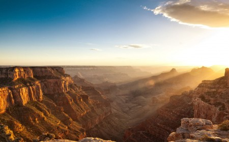 Geological Wonders of America