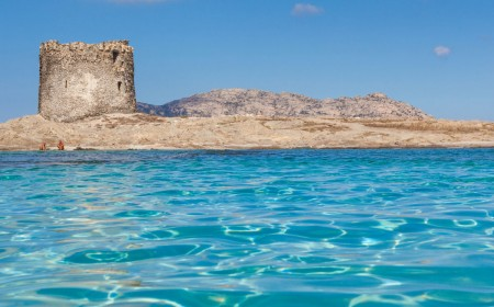 Sardinian Summer: Beach and Inland Treasures
