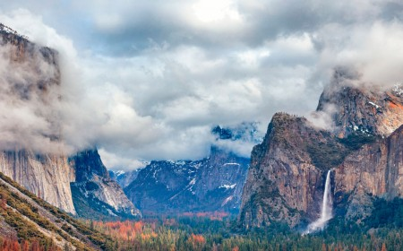 California: Yosemite-size Fun