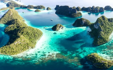 Indonesia: The Luxury of Conservation