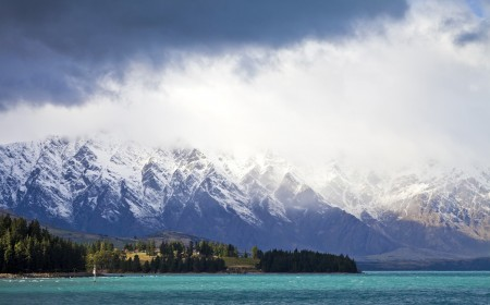 New Zealand: where the Alps go on summer holiday