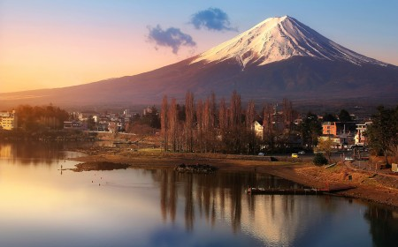 Japan - An enchanting walk through ancient traditions