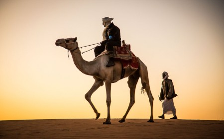 Sudan: An Archaeologist's Delight