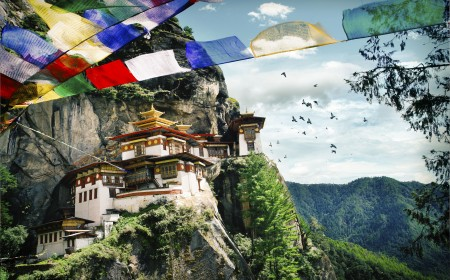 A Personal Journey Inspired by Bhutan